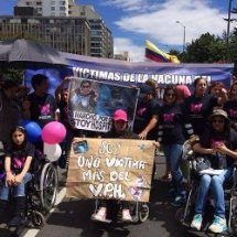 Colombia HPV-vaccine-survivors
